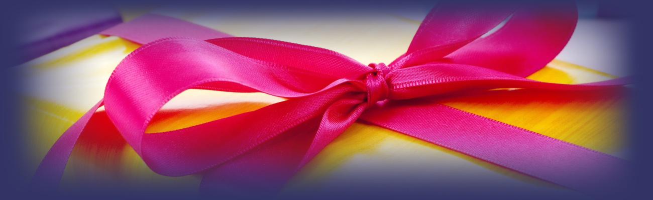 satin ribbon packaging supplier