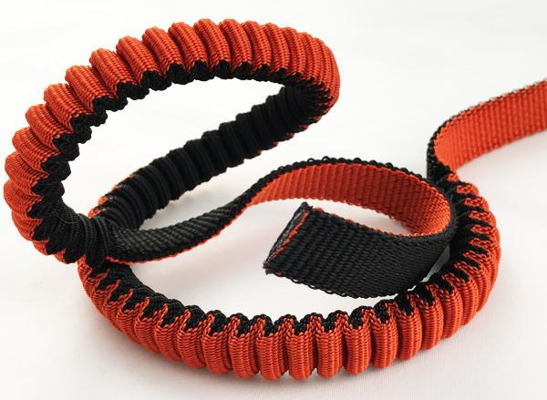 Technical strap