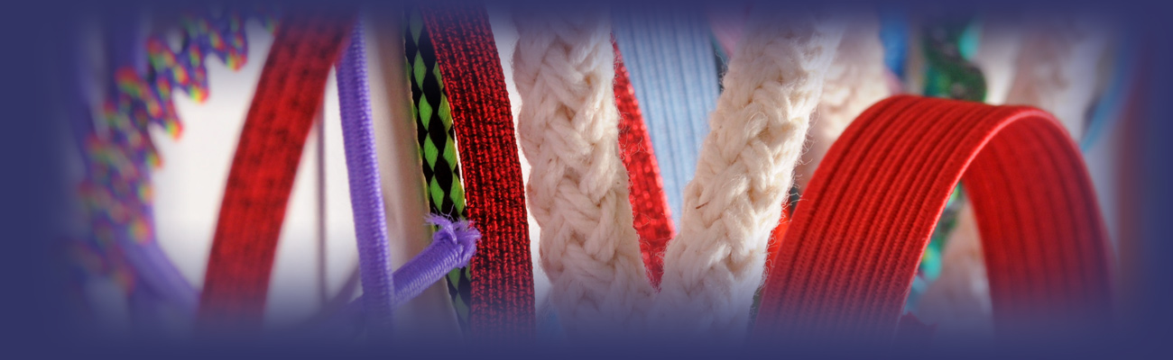 halyard cord lace manufacturer