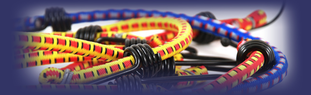 bungee cords supplier